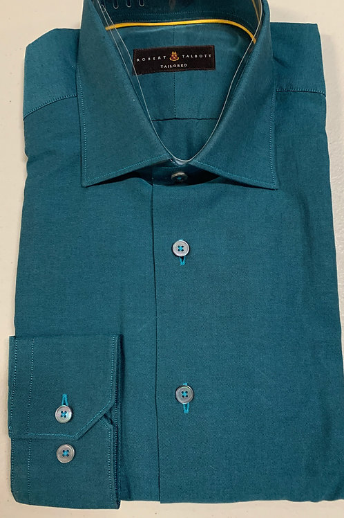 Robert Talbott- Solid Sport Shirt