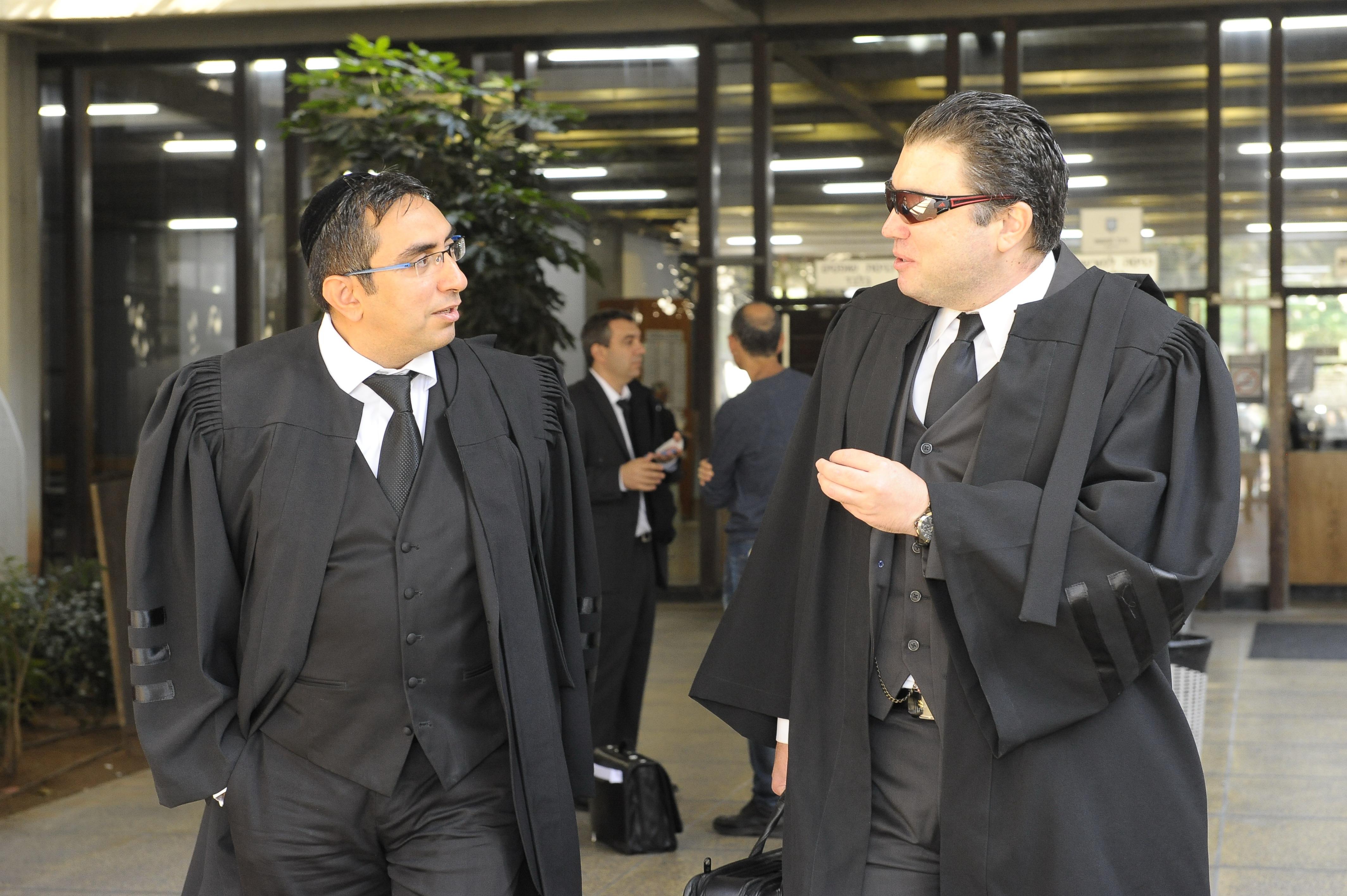 עורכי הדין בנימיני ודוידוב
