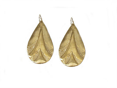 Tidal Chandelier Earrings