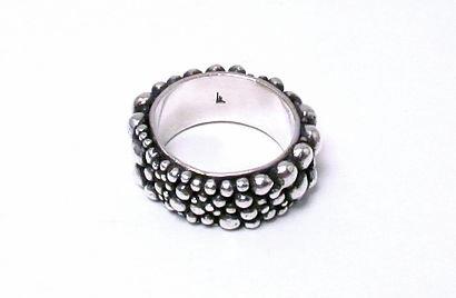 Unisex Rocky Ring