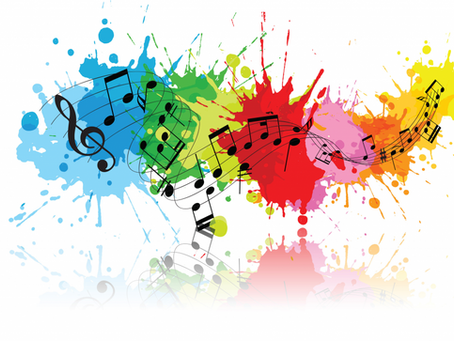 A música na educação