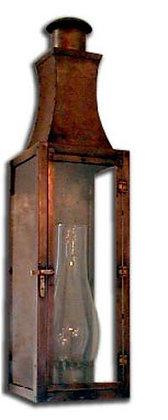French Chateau Lantern