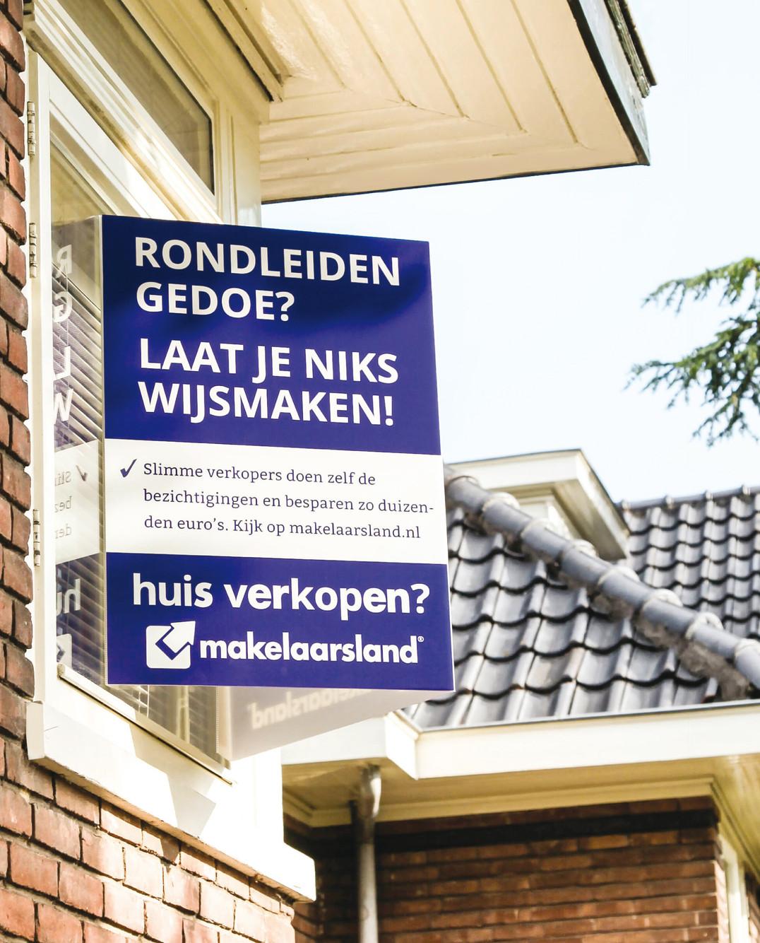 Campagne Makelaarsland