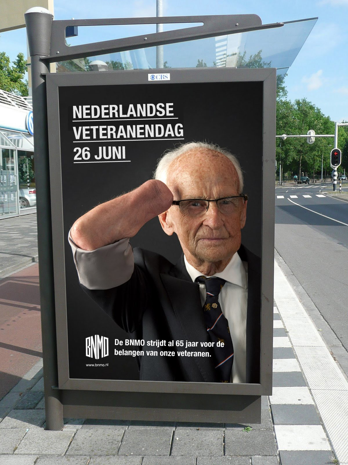 freelance reclamecreatief amsterdam