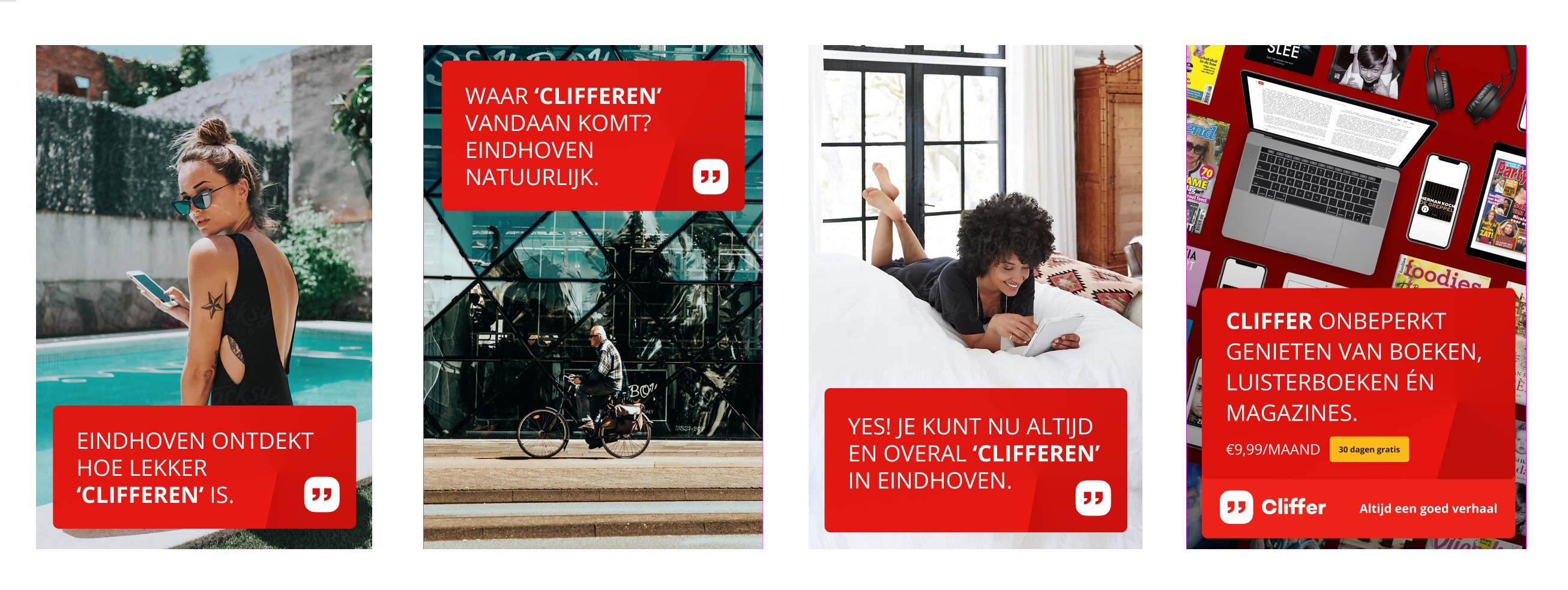 Campagne Cliffer