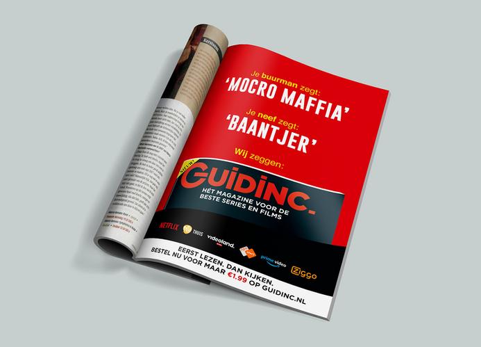 Advertentie Guidinc.