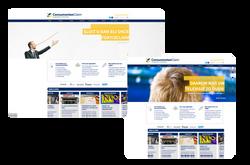 Consumentenclaim Ontwerp site