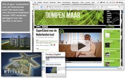 Viral hoax voor Bouwend Nederland