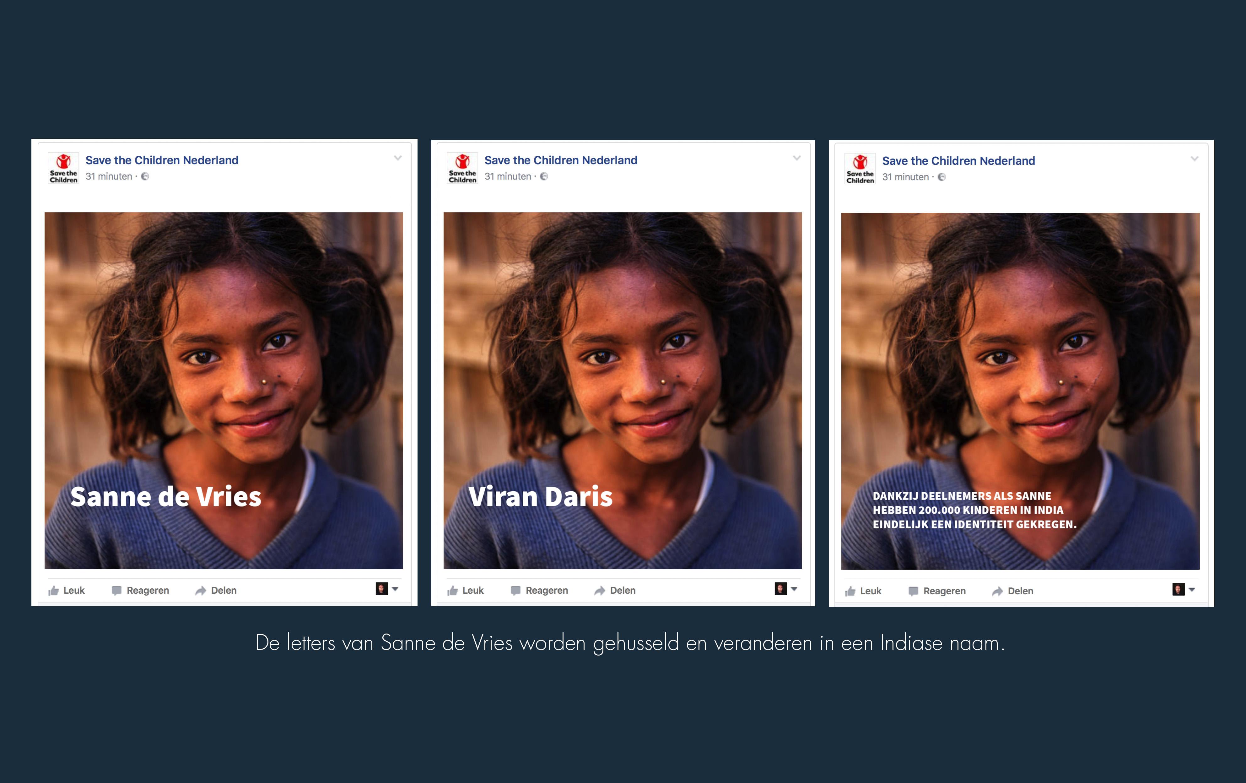 Copywriter voor social media