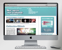 Wiskunde Olympiade concept + content