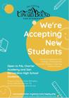 Upward Bound Program Student Outreach