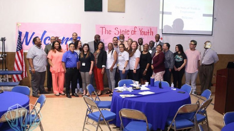PAL Center hosts State of Youth Employment