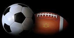 Soccer Is Here & Football is Coming!