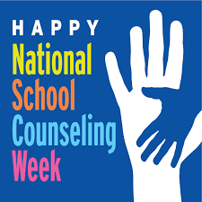 National School Counseling Week: Check our PCA's Awesome Counselors!