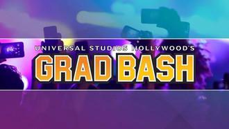 Universal Studios' GRAD BASH 2021