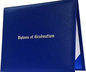 Replacement Diploma