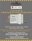 Upward Bound College Preparation Session this FRIDAY 3/5