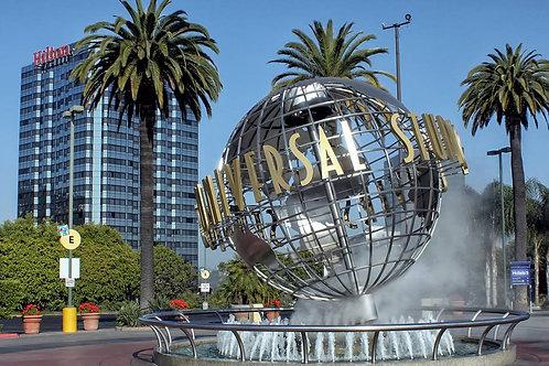 Universal Studios Grad Pass