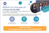 Upward Bound Workshop Featuring MicroCollege - April 9th
