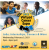 2021 Virtual Career Expo Provided by National College Resources Foundation