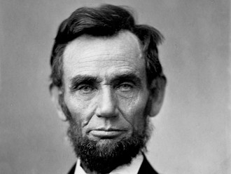 February 8th No School: Abraham Lincoln's Birthday