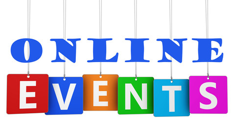 Check out these FREE Webinars and Activities!