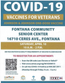 Vaccines for Veterans