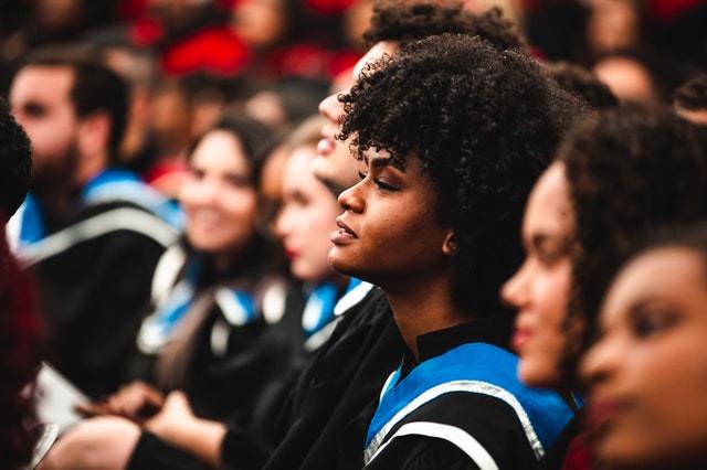 College Graduation by Lia Castro @ Pexels