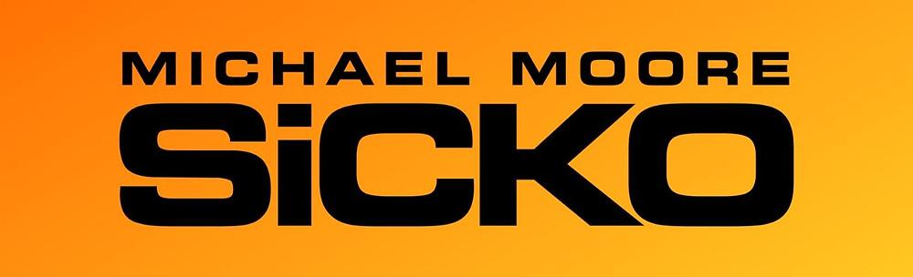 SiCKO by Michael Moore @ Wikimedia