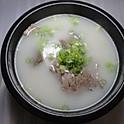 S7. 설렁탕 Seolleongtang (牛骨湯)