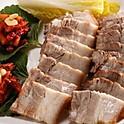 L9. 보쌈 Bossam (韩式泡菜包肉)