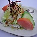 A10. 그린 샐러드 Green Salad   (蔬菜沙拉)