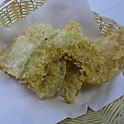 A4. 야채튀김 Vegetable Tempura   (蔬菜天婦羅)