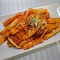 L1. 떡볶이 Tteok Bokki(spicy) (韓式辣炒年糕)