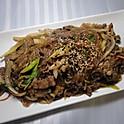 L2. 잡채 Jap Chae (什錦炒雜菜)
