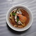 A12. 해물슾 Seafood Soup   (海鮮湯)