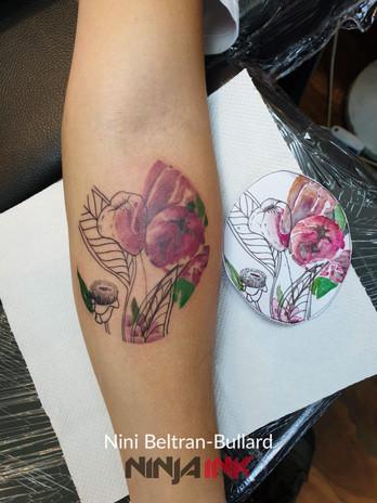 Makopa Tattoo