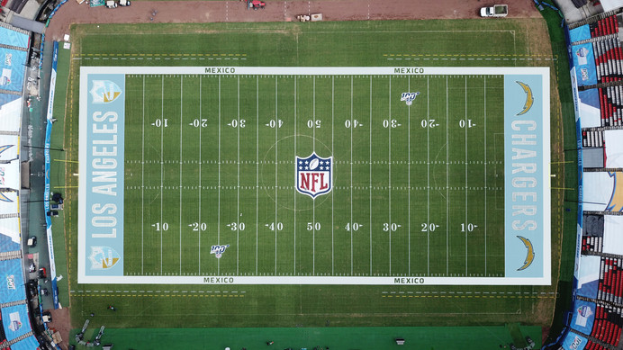 NFL Mexico Game