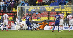 AP18 - Cruz Azul vs Toluca