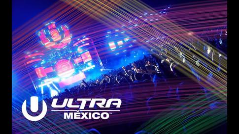 Ultra México 2017