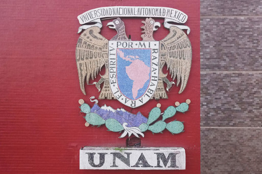 Torres de Rectoria - UNAM