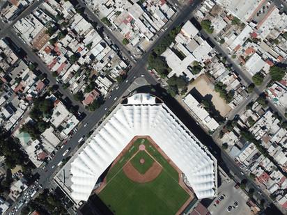 Estadio Tomateros