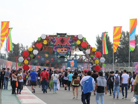 EDC México 2018 - Día 1