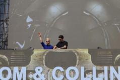 Tom & Collins