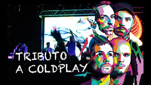Tributo a Coldplay
