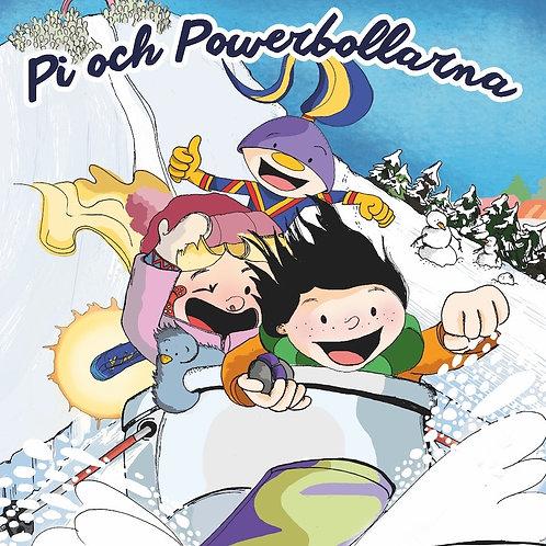 Bok - Vinterracet