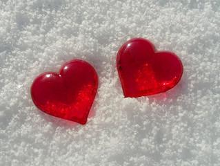 Alla Hjärtans dag närmar sig