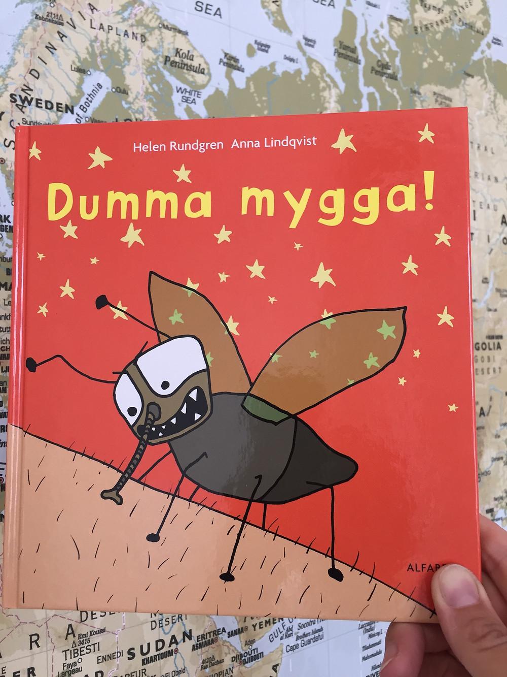 bNosy tipsar om barnbok, naturvetenskap för de små från Alfabeta