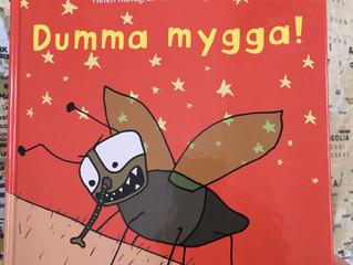 Book tips - Dumma mygga