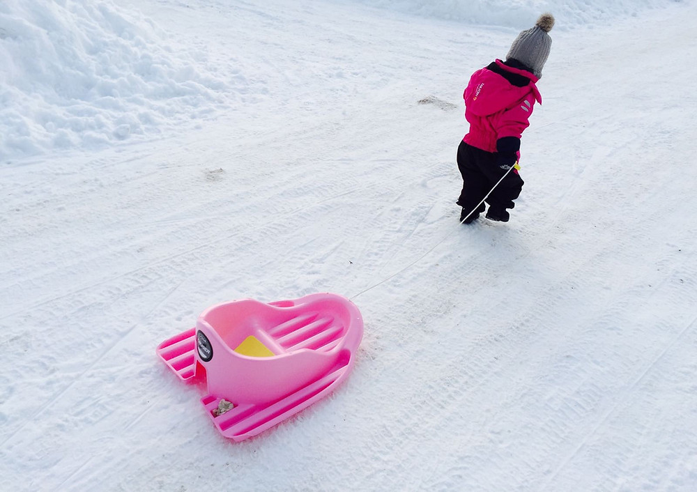 bNosy tipsar om Winter Games som invigs på Tekniska museet